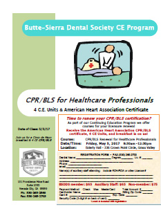 CPR/BLS for Healthcare Professionals